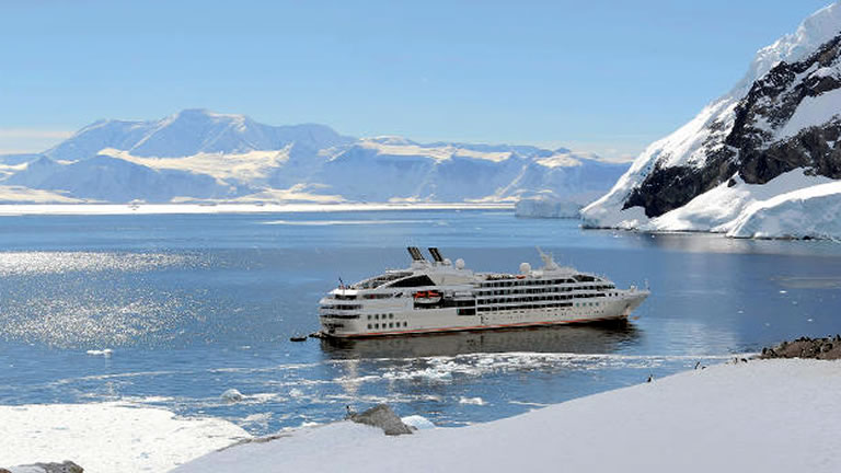 Alaska With Expedition Cruise Apt Canada Amp Alaska Tours