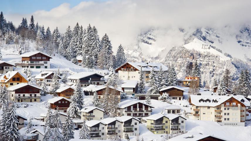 Europe Winter Wonderland Tours