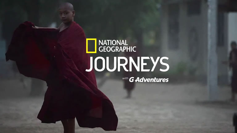 G Adventures Partners with Global Journeys